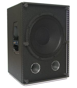 CO-12 full-range loudspeaker