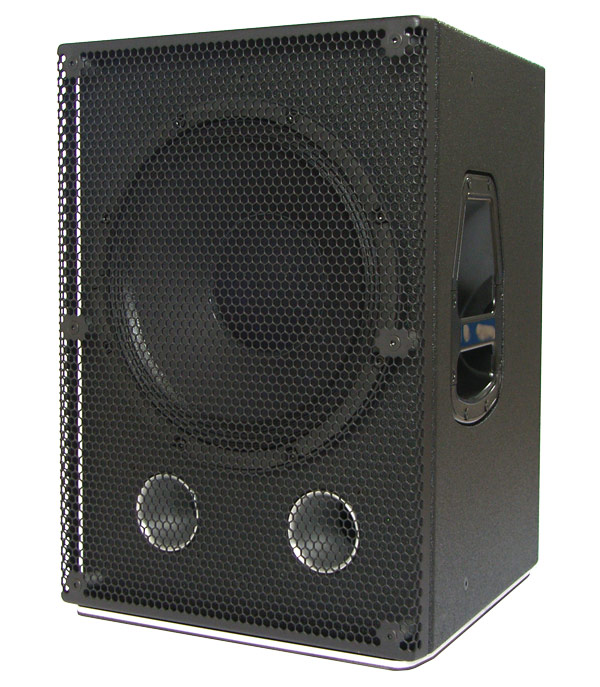 UX Pro Audio CO-12 full-range loudspeaker