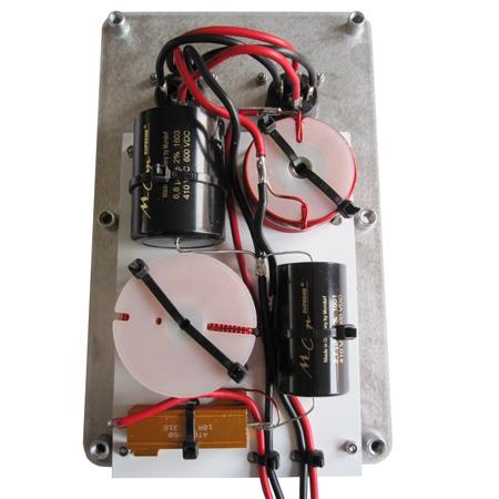 UX Pro Audio CO-12 Passive filter